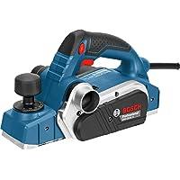 Bosch Professional GHO 26-82 D - Cepillo (18000 rpm, ajuste 2,6 mm, en maletín)