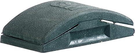 3 m 9292 70 mm x 125 mm en caoutchouc de ponçage bloc Pack de 1