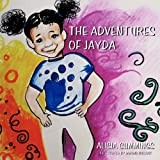 The Adventures of Jayda, Alicia Cummings, 1452025649