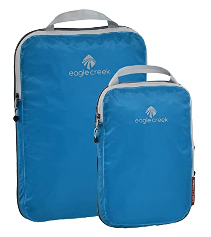 76410aaa114a Eagle Creek Pack-it Specter Compression Cube Set, Brilliant Blue, One Size
