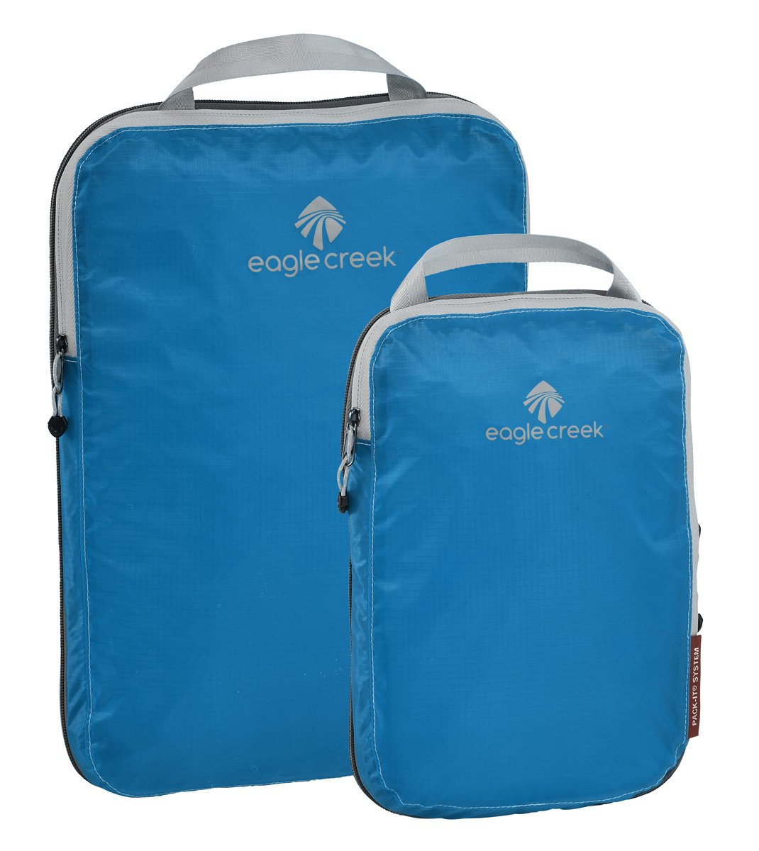Eagle Creek Travel Gear Pack-it Specter Compression Cube Set, Brilliant Blue, One Size