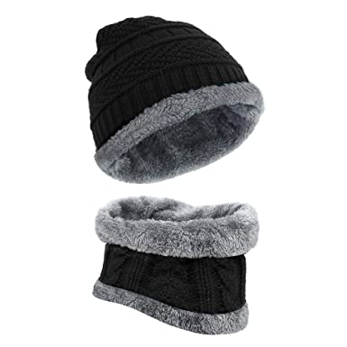 366f29e4a1f Kids Hat and Scarf Set