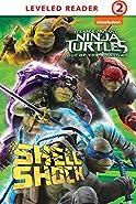 Shell Shock (Teenage Mutant Ninja Turtles: Out of the Shadows)
