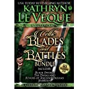 Celtic Blades and Battles II: Four Celtic-Themed Medieval Romances