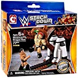 Sheamus's Brogue Kick WWE Stack Down 77 Piece Set