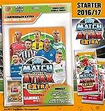 Match Attax Extra 2016/2017 Starter