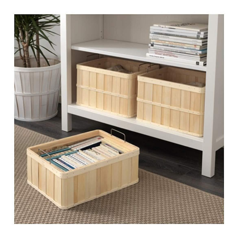 Amazon.com: IKEA 103.220.95 - Cesta para brankis (tamaño 14 ...