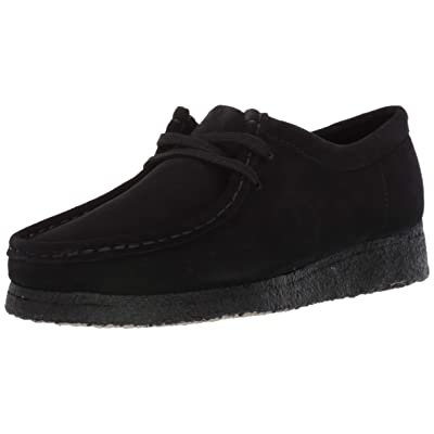Clarks Women's Wallabee. Moccasin   Loafers & Slip-Ons