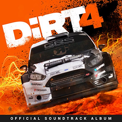 DiRT 4 (The Official Soundtrac...