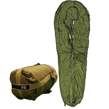 Amazon.com: BATTLBOX Saco de Dormir Tropical Tres Estaciones ...