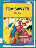 Tom Sawyer, Mark Twain, 0382068114