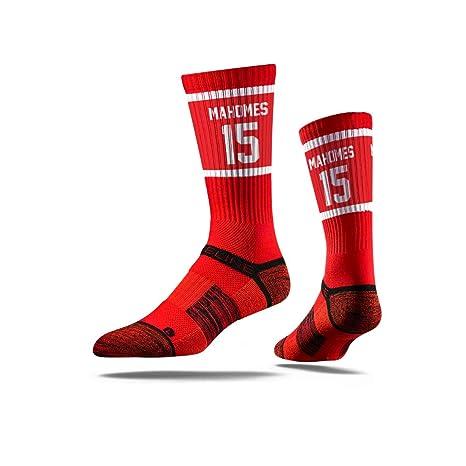 ed89d6b3 Amazon.com : Strideline Patrick Mahomes #15 Kansas City Chiefs ...