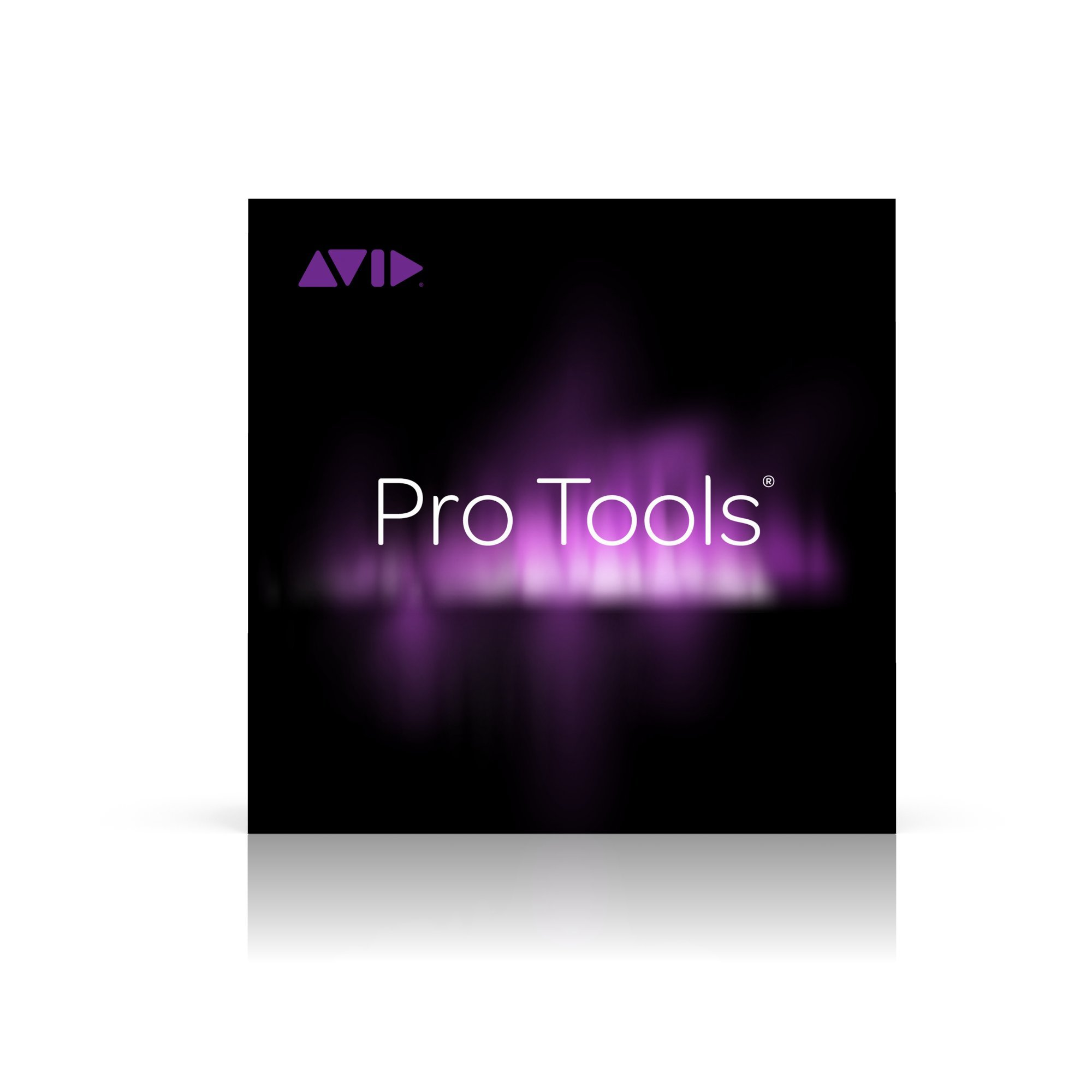 Avid Pro Tools Annual Subscription (1 Year) - Student/Teacher by Avid