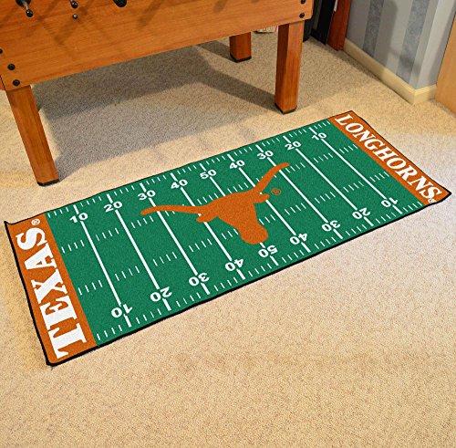 Texas Longhorns Carpets