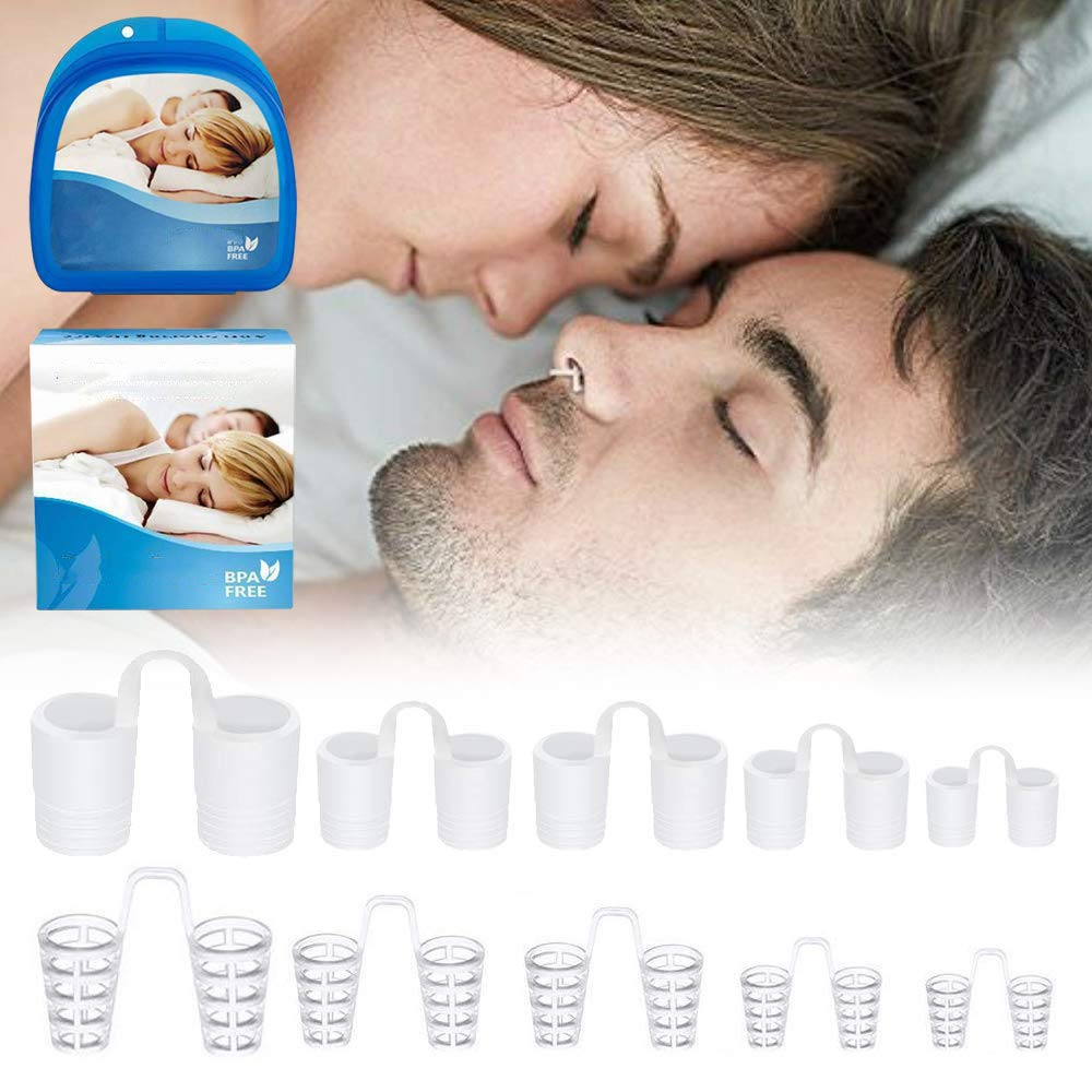 Snore Stopper Snoring Solution Devices, Anti Snoring Snore Stopper Nasal Dilators Reduction Device, Stop Snoring Aids Devices Solution, Snore Stopper Mouthpiece Reduce Snoring
