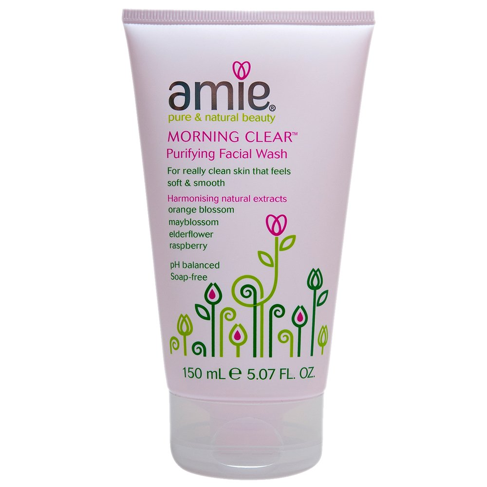 Amie Morning Clear Purifying Face Wash 150 ml AM2505C