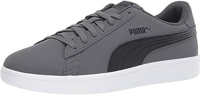 Utgivningsdatum tidlös design Ganska nice Amazon.com | PUMA Men's Smash V2 Buck Sneaker | Fashion Sneakers