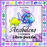Arcobaleno e scomparso Libro-puzzl