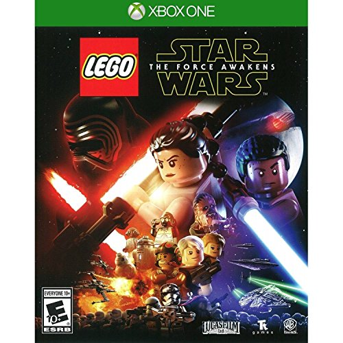 LEGO Star Wars: The Force - Lens Express Virtual
