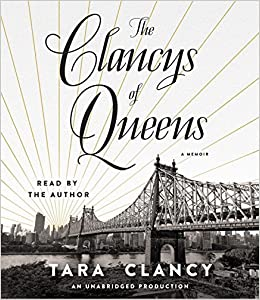 Image result for the clancys of queens audiobook