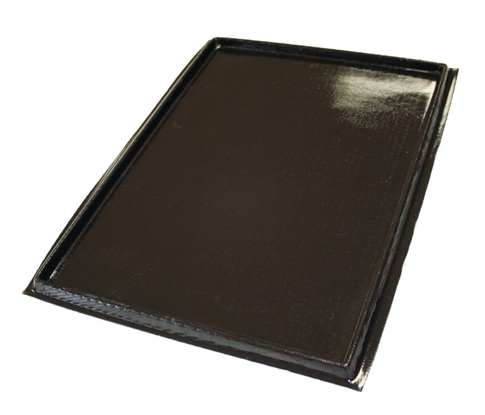 Demarle Flexipat US Full-Size Silicone Mat, Outer Dimensions 23-1/2'' x 15-1/2'' x 1'' High
