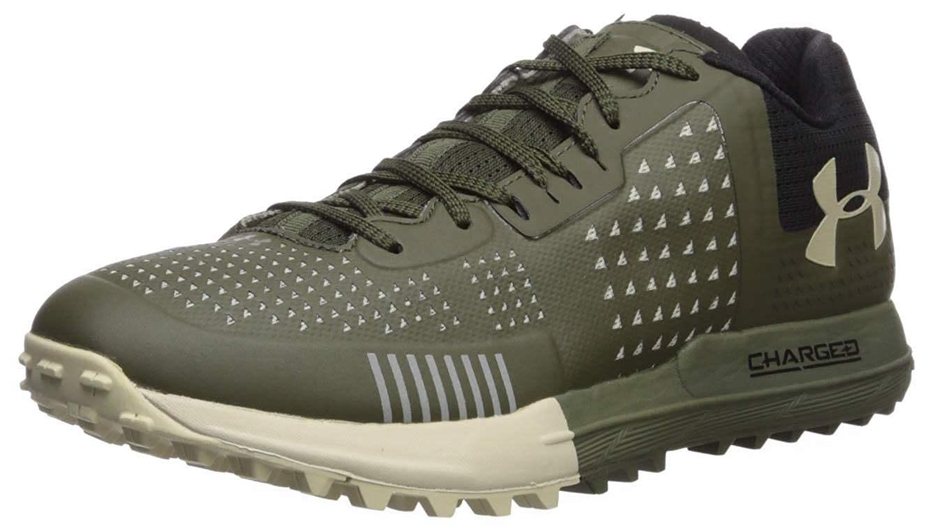 separation shoes 819f8 be745 Amazon.com   Under Armour Men s Horizon RTT Running Shoe   Trail Running