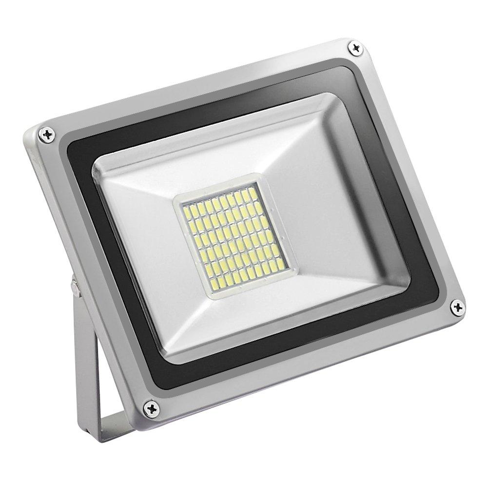 HimanJie 20W 30W 50W 100W 150W 200W 300W 500W LED Kaltweiß ...