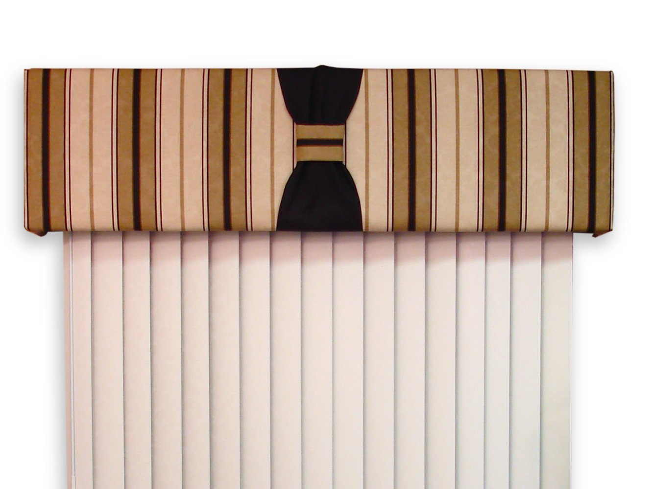 16 inch High by 48 inch Long Cornice Frame Kit. Do-It-Yourself All Wood! by D-I-Y Cornice Frame Kit (Image #1)