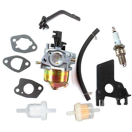 Aisen carburador para Champion de alimentación Equipment CPE 196 cc OHV motor 3000 3500 4000 W