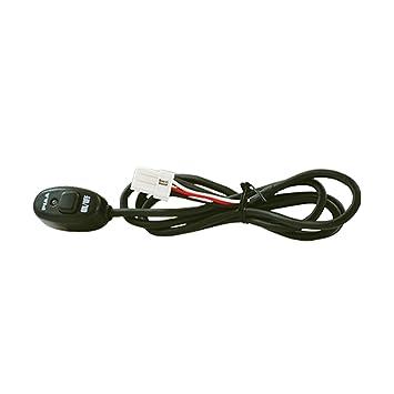 61 av8hamcl sy355 jpg amazon com piaa 30034 illuminated switch for 34085 and 34260 piaa wiring harness