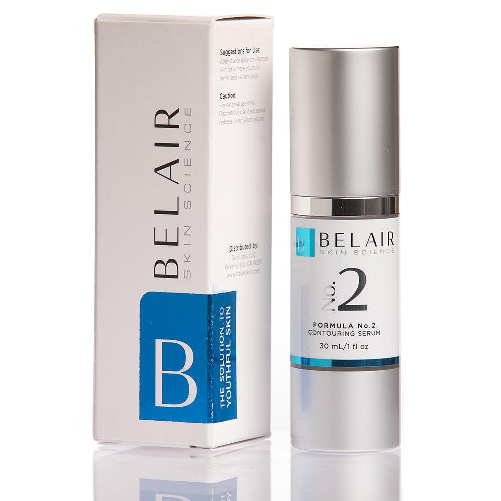 Bel Air Skin Science Formula No.2 Contouring Serum