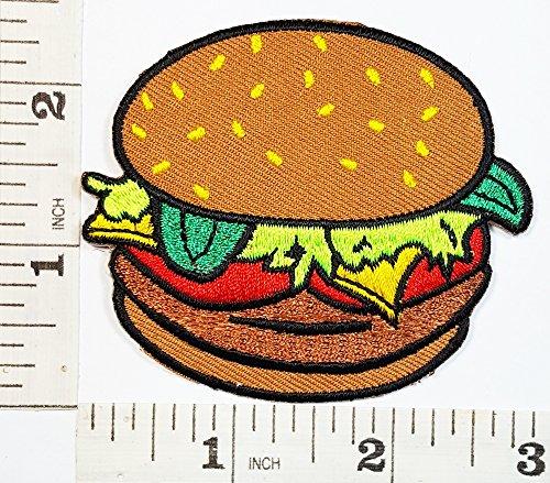 Burge (Burgers Costume)