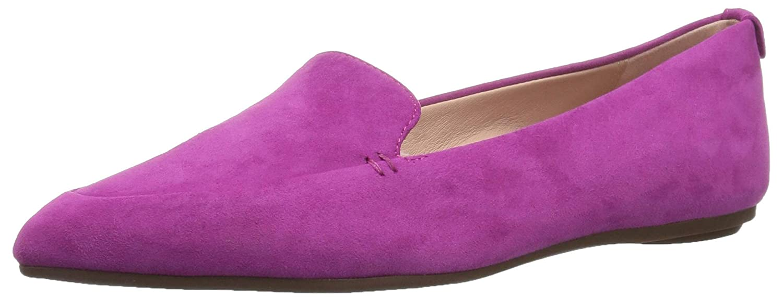 b1896aadfc3 Amazon.com  Taryn Rose Women s Faye Loafer Flat  Taryn Rose  Shoes
