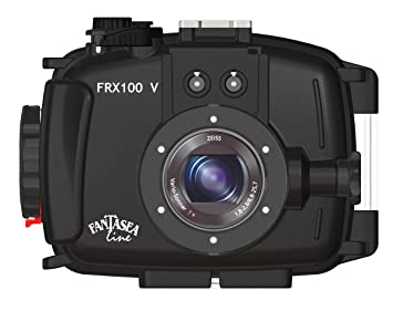 Fantasea frx100 Carcasa Sumergible Para Sony RX100 III/IV/V ...