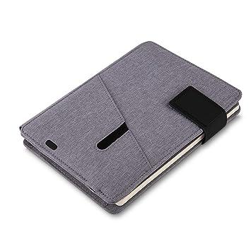ead356f18 Caderno de anotações com powerbank 4.000 mAh  Amazon.com.br  Eletrônicos
