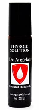Review Dr. Angela's Thyroid Solution