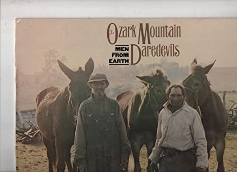 Amazon.com: Men From The Earth [LP]: Music