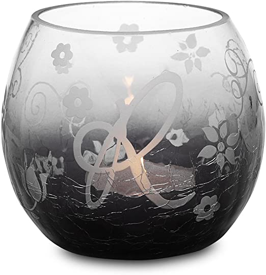 Perfect Paisley Holiday by Pavilion Ceramic Tea Light Candle Holder 3-3//4-Inch Round Home Sentiment