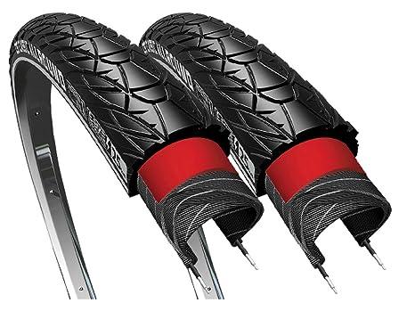 CST 2 x Sensamo Allround - Cubiertas para Bicicleta (28 - 37 - 622 ...