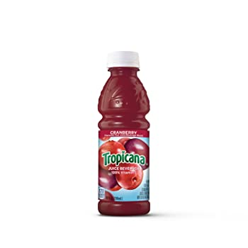 Tropicana Cranberry Juice