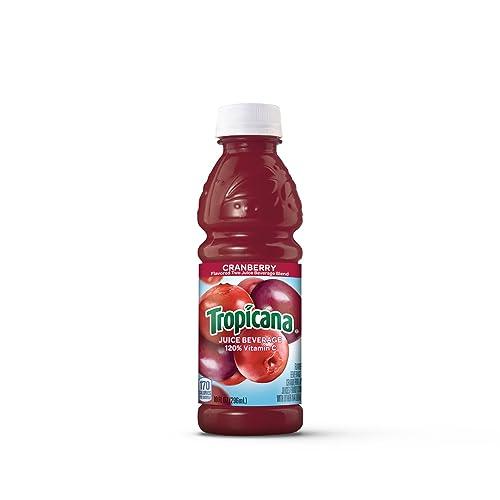Tropicana Cranberry Cocktail Juice