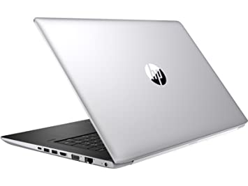 HP ProBook 470 G5 3KY77ES 17 Zoll Notebook Test