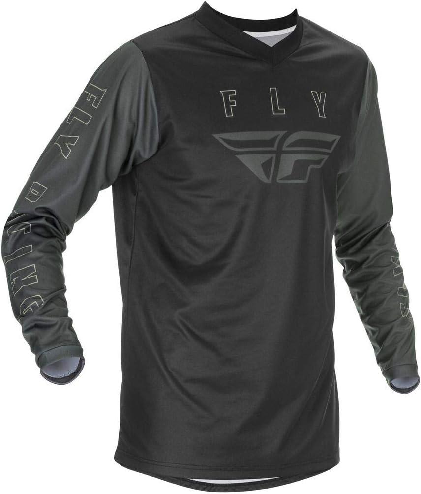Fly Racing 2021 F-16 Motocross Downhill Enduro MX Jersey
