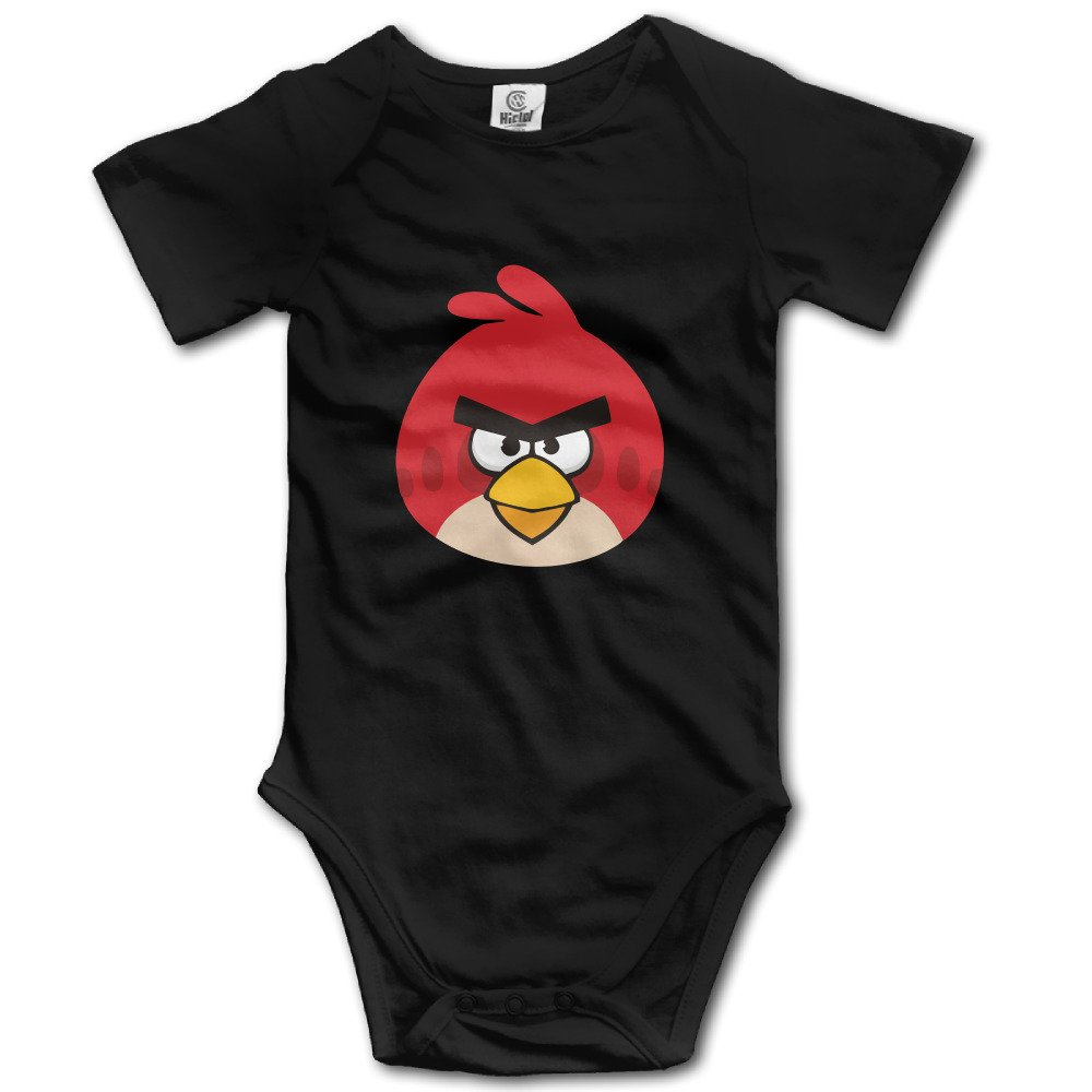 Amazon.com: Bebé cerdo Talent Angry Birds Unisex body ...