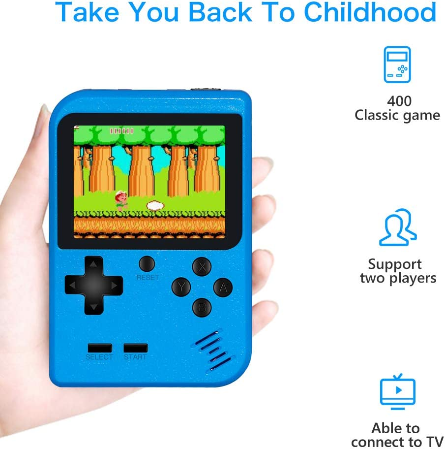 Amazon Promo Code 2020 for Handheld Game Console