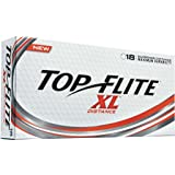 2016 Top Flite XL Distance White