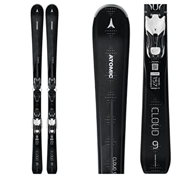 Atomic Cloud 9 Alpine ski  Amazon.co.uk  Sports   Outdoors 4e74c1118bed