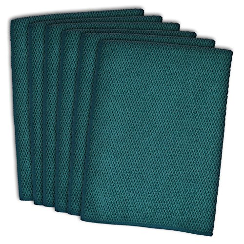 Generic 8pcs Microfiber Dish Towel For Countertops, Automobiles, Glass, & Other by Generic