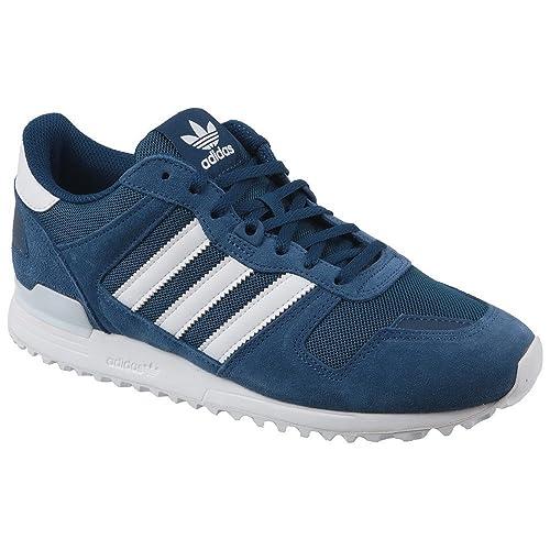 adidas - Zapatillas para Hombre, Color, Talla 46.5 EU: Amazon.es: Zapatos y complementos