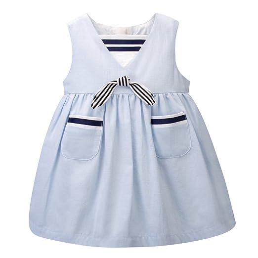 69856c206659 mubenshang Infant Baby Dresses 0-3 Months Dresses for Girls Toddler Baby  Girl Dress Little